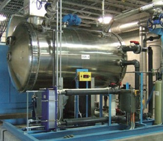 Water System Disinfection and Pipeline Chlorination